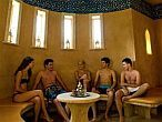 Wellness weekend in Hotel Shiraz in Egerszalok - African Hammam