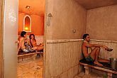 Wellness weekend in Egerszalok - Hammam in Shiraz wellness hotel
