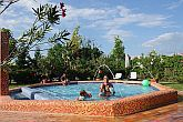Outdoor children pool in Fabulous Shiraz Hotel in Egerszalok - wellness packages at discounted prices in Shiraz hotel