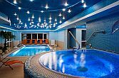 Wellness weekend in Sopron at special prices in Saphir Aqua wellness hotel