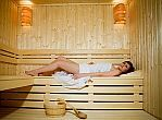 Wellness weekend in Sopron in Saphir Aqua Aparthotel with special package offers