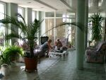 Belle Fleur penzióban Zsuzsika várja a vendégeket