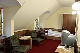 Classic double room in Hotel Harom Gunar - 4-star hotel in the center of Kecskemet