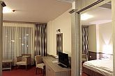 Premium double room in the 4-star Hotel Harom Gunar