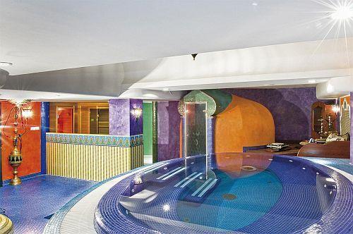 Akci s wellness h tv ge h v zen az amira hotel ben amira for Boutique hotel wellness