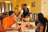 Fried Castle Hotel - 1st class restaurant in SImontornya, only 1 hour from Budapest