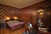 Elegant double rooms and suites in the 4-star Castle Hotel Fried in Simontornya