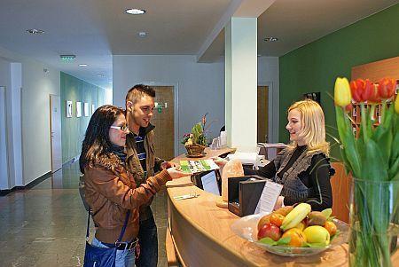 Hotel Fit Heviz - la réservation de L'Hôtel Fit Wellness et Thermal, Spa en Hongrie