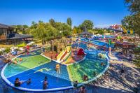 Hotel Termalkristaly Aqualand Rackeve - 4-star superior hotel close to Budapest