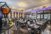 Pleasant restaurant of the 4* Thermal Session Hotel