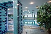 Hotel Arena for a discount wellness weekend in Budapest