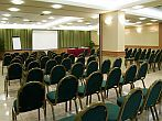 Conference and event rooms of Hotel Arena Budapest are have a maximum capacity of 330 persons