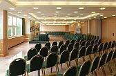 Danubius Hotel Arena - naturally lighted event room in Budapest