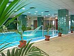Danubius Hotel Arena - 4-star hotel close to Keleti Railway Station with wellness services