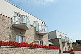 Hotel Zenit Vonyarcvashegy with breathtaking view to lake Balaton