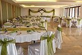Hotel Zenit Vonyarvashegy is an ideal place for weddings and bigger events