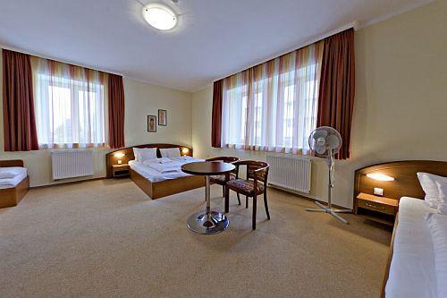 Hotel mandarin sopron habitaci n del precio favorable for Precio habitacion hotel