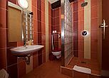Apartment Hotel in Sarvar - cheap apartments with bathroom and well equipped kitchen