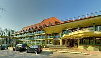 Wellness Hotel Gyula**** - Wellness Conference Hotel Gyula