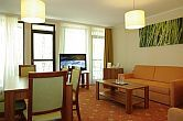 Wellness Hotel Gyula - Apartment in wellness hotel of the spa city Gyula