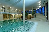 Romantic wellness weekend for couples in 4* Wellness Hotel Gyula