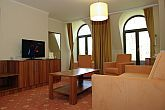 Wellness Hotel Gyula - junior suite of the 4 star superior hotel