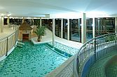 Wellness Hotel Gyula - weekend de wellness la hotelul wellness