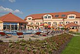 Affordable wellness weekend in Aqua Spa Wellness Hotel Cserkeszolo****