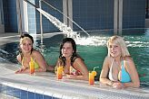 Weekend in Cserkeszolo at affordable price in Aqua Spa Wellness Hotel
