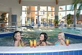 Romantic wellness weekend in Hotel Aqua Spa Cserkeszolo