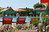 Aqua-Spa Hotel Cserkeszolo**** discount half-board package
