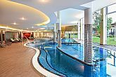 5* wellness hotel at Lake Balaton for wellness lovers in Siofok