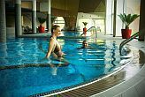 Wellness Hotel Azur Premium in Siofok for romantic wellness weekend