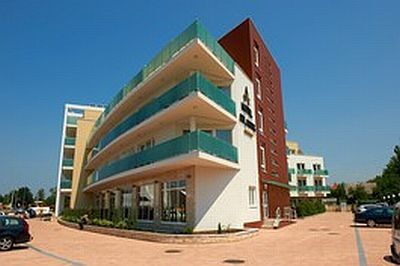 Atlantis Hotel Hajduszoboszlo 4* - wellness and medical hotel