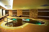 Wellness Hotel Atlantis in Hajduszoboszlo with wellness package offers