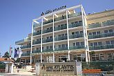 Atlantis Hotel Hajduszoboszlo**** Excellent thermal and wellness hotel