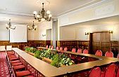 Hotel Silvanus in Visegrad offers conference and meeting room