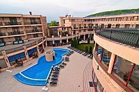 Hotel Kapitany Sumeg - Conference and Wellness Hotel Kapitany with special price offers