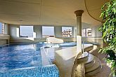 Hotel Kapitany**** Sumeg in Hungary - Wellness journey with cut-price packages with half board