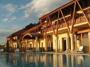 4* Szalajka Liget wellnesshotel in Szilvasvarad met online boeking