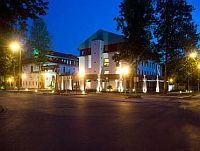 Thermal Hotel Drava Harkany 4* Wellness hotel in Harkany