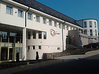 Hotel Calimbra Miskolctapolca - Calimbra Wellness and Conference Hotel in Miskolc, in the near of famous Cave Bath