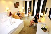 Calimbra Wellness Hotel**** free room in Miskolctapolca