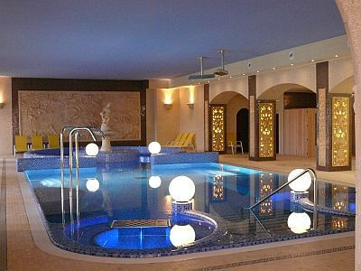 4* Bellevue Hotel Esztergom - wellness- and conference hotel