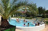 Wellness weekend in Heviz, in Hunguest Hotel Helios at discount prices including half board
