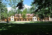Forster Hunting Lodge Bugyi - romantic hunting lodge and hotel in the vicinity of Budapest