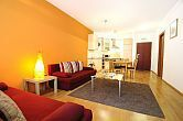Romantic and elegant Comfort Apartments in the centre of Budapest, close to Deak Square at discount prices