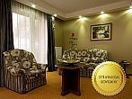 Apartment at cheap prices in Kek Duna Wellness Hotel Rackeve, near Budapest