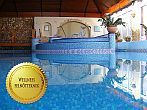 Wellness weekend in Rackeve in Kek Duna Wellness Hotel at discount prices, close to Budapest