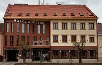 Among the hotels of Debrecen Hotel Obester is located in the centre